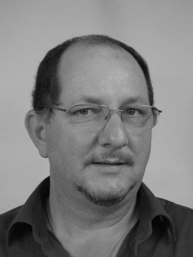 Roland Schafer