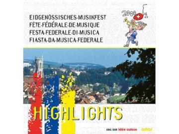 Eidg. Musikfest 2001