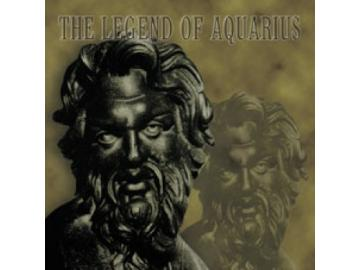 The Legend of Aquarius