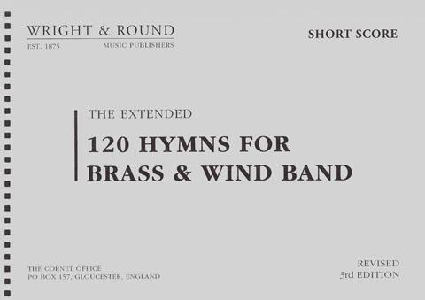 120 Hymns Short Score