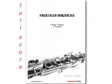Fricktaler Winzerlied