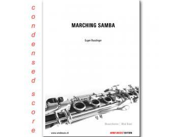 Marching Samba