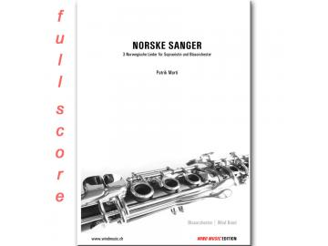 Norske Sanger