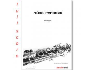 Prélude Symphonique