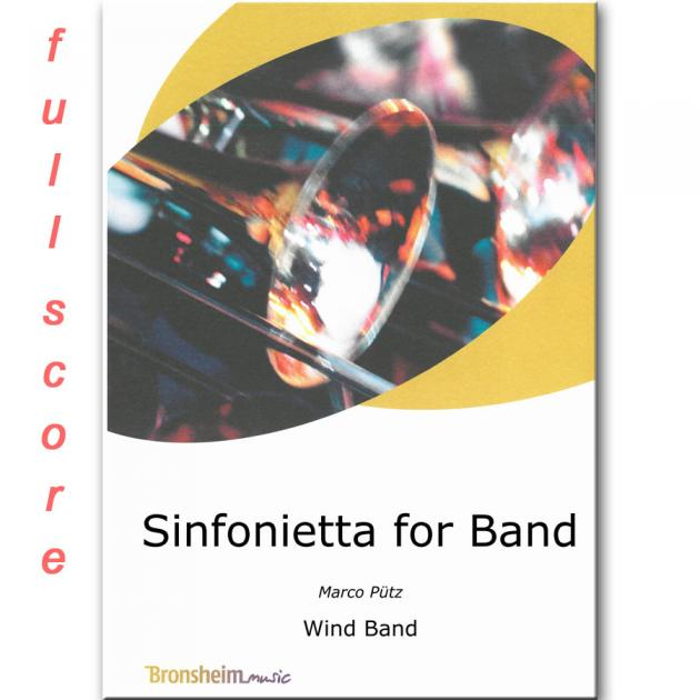 Sinfonietta for Band