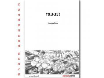 Telli - Leue