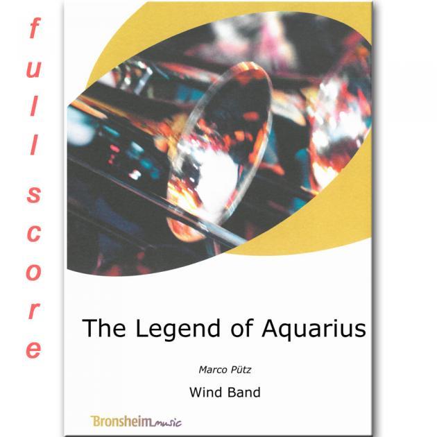 The Legend of Aquarius