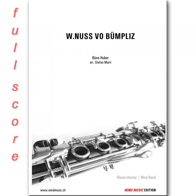W.Nuss vo Bümpliz
