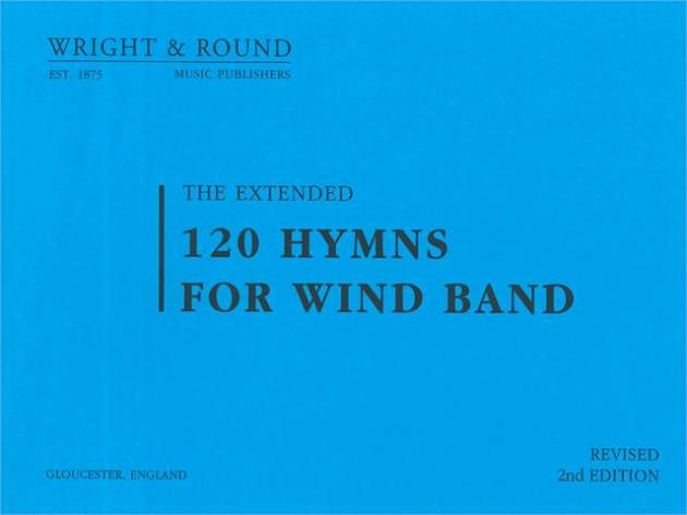 120 Hymns for Wind Band