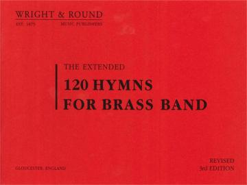 120 Hymns for Brass Band