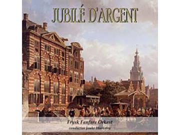 Jubilé D´ Argent