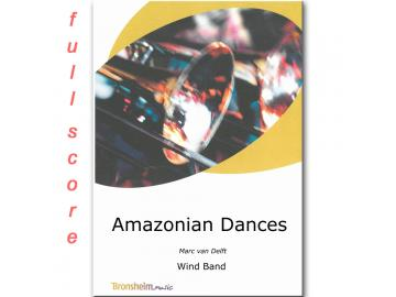 Amazonian Dances