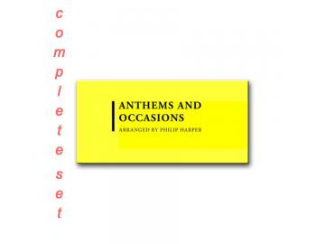Anthems and Occasions (Set)