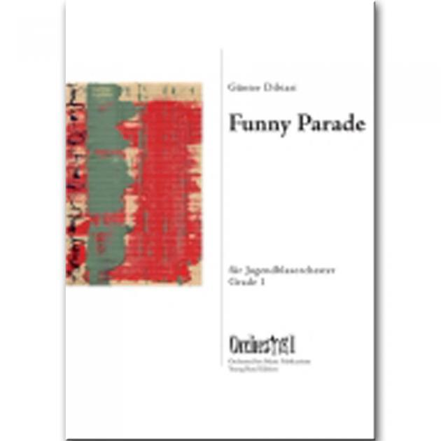 Funny Parade