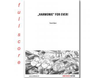 'Harmonie' for Ever !