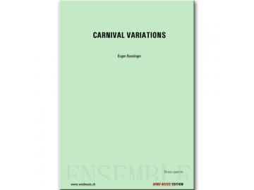 Carnival Variations