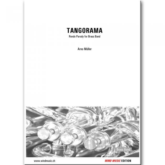 Tangorma