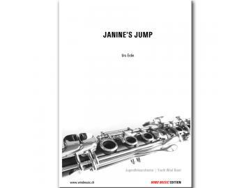 Janine´s Jump