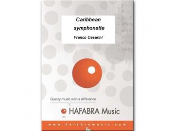 Caribbean symphonette