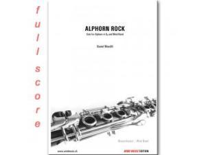 Alphorn Rock (Ges)