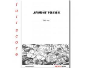 """Harmonie"" for Ever"