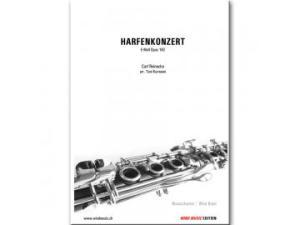 Harfenkonzert e - Moll