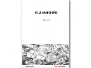 Hills Arabesques