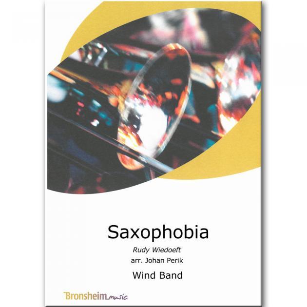 Saxophobia