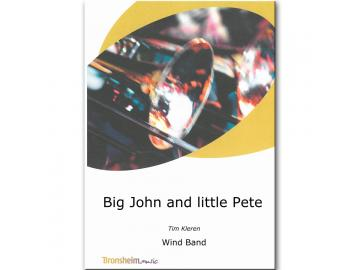 Big John and Little Pete