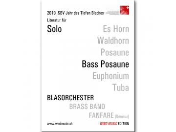 Hello Mister Bass Trombone