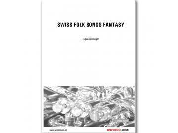 Swiss Folk Songs Fantasy