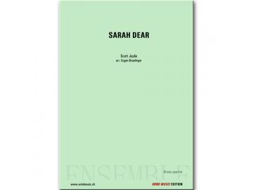 Sarah Dear