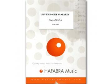 Seven Short Fanfares