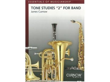 Tone Studies 2 for Band