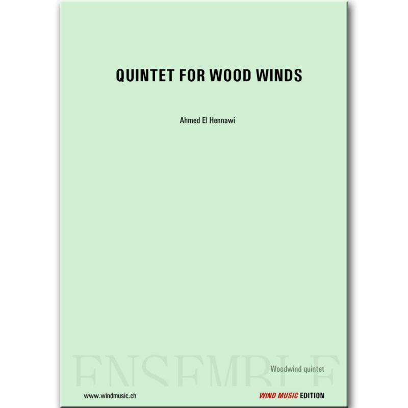 Quintet for Wood Winds