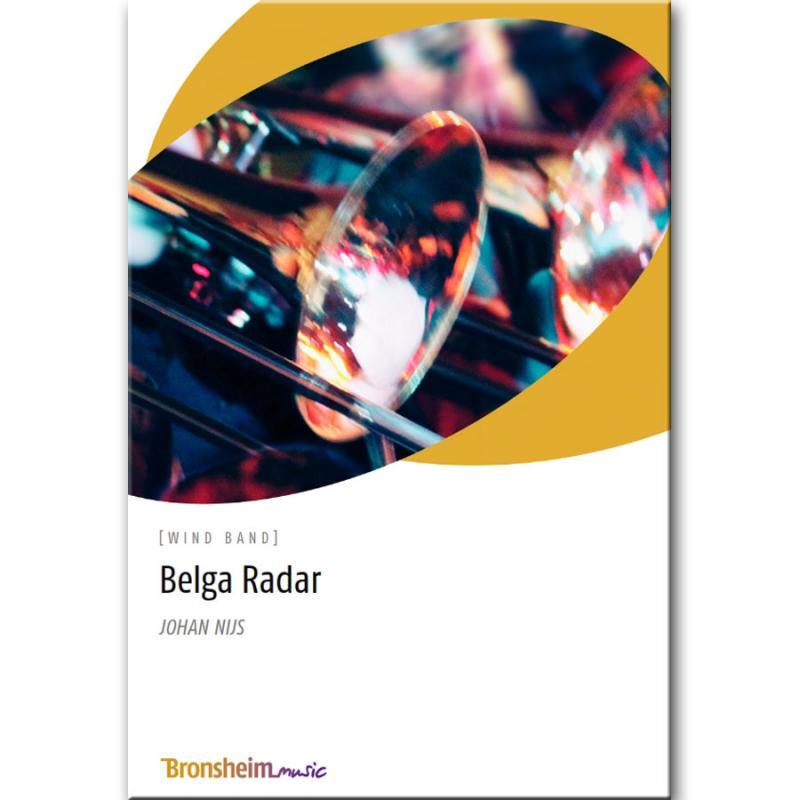Belga Radar