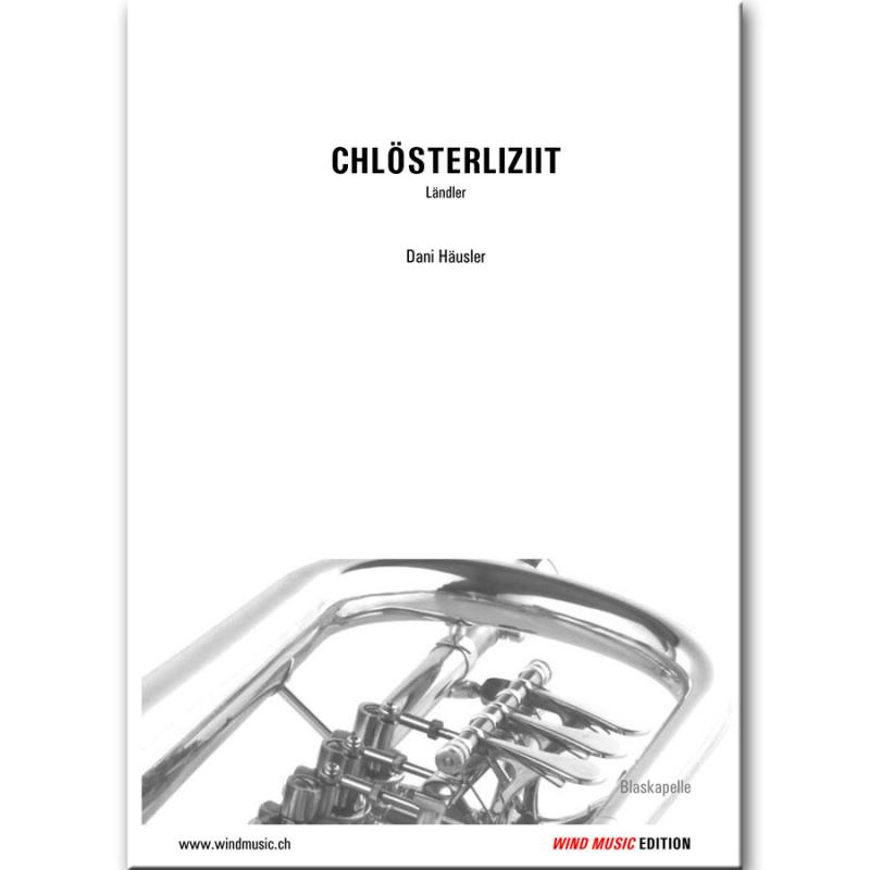 Chlösterliziit