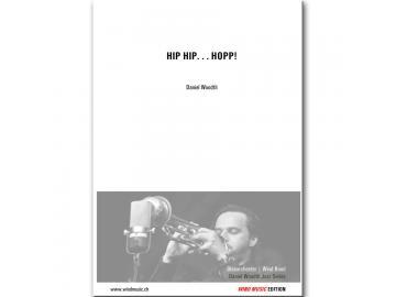Hip Hip . . . Hopp !