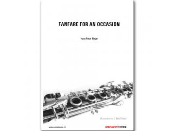 Fanfare for an Occasion