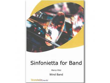 Sinfonietta for Band