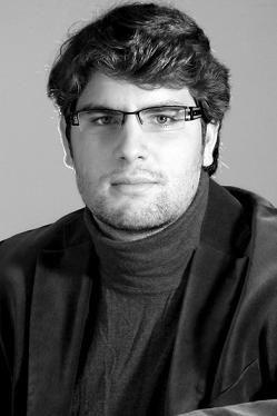 Simon Al-Odeh
