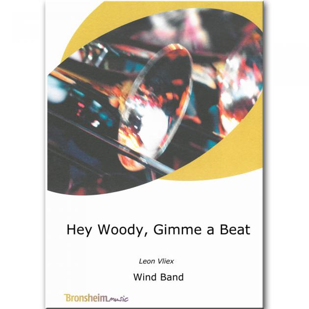 Hey Woody, Gime a Beat